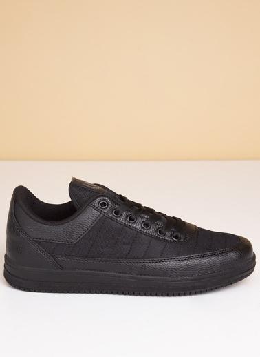 Pierre Cardin Sneakers Siyah
